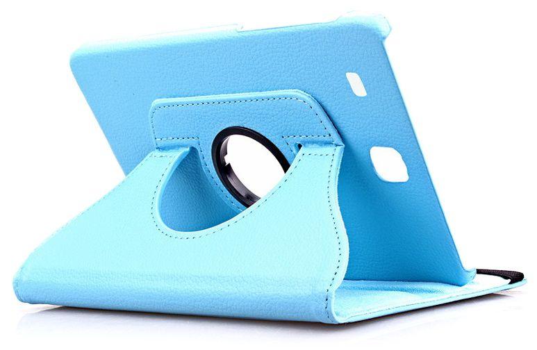 etui pokrowiec do Samsung Galaxy Tab E 9.6 T560 T561 T565 szkło rysik zdjęcie 4