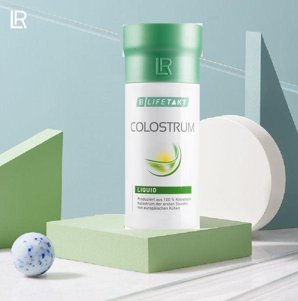 LR LIFETAKT Colostrum Liquid 125 ml na Arena.pl