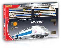 Zestaw Startowy: TGV POS
