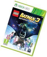Lego Batman 3 PL XBOX 360 Nowa