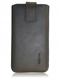 Etui skóra OrLine Lenovo K5 wsuwka