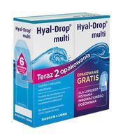 Hyal-Drop multi,  2 x 10 ml