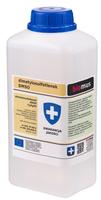 DMSO Dimetylosulfotlenek Czysty 1l – wysoka jakość – Biomus