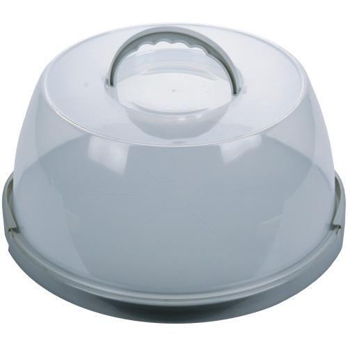 Pojemnik Na Ciasto Z Rączką Trend zdjęcie 2