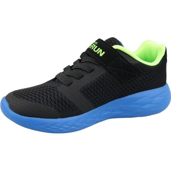 Buty Skechers Go Run 600 Jr 97860L BBLM r.29