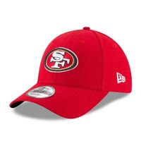 Czapka New Era 9FORTY NFL San Francisco 49ers Strapback - 10517869