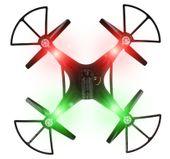DRON TD06 z Kamerą WiFi+Okulary3D 3Aku x1000mAh 6Axis-Gyro Z282G zdjęcie 4