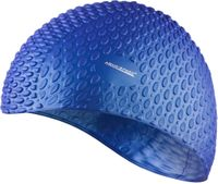 Czepek pływacki na długie włosy BUBBLE Kolor - Czepki - Bubble - 10