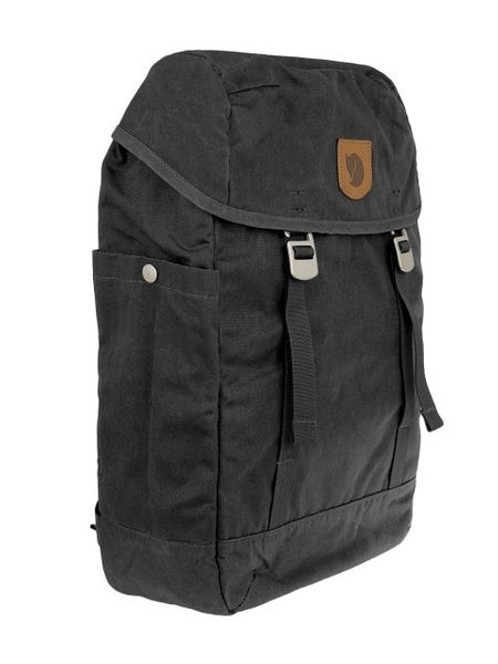 Plecak Kanken Fjallraven Backpack Greenland Top Frost Black F23150-550 zdjęcie 2