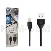 IPHONE 5 5S SE 6 6s 7 8 X KABEL Lightning REMAX USB
