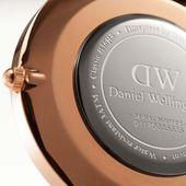 DANIEL WELLINGTON DW00100267- CLASSIC