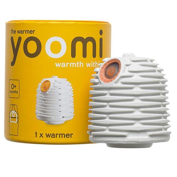 Yoomi PODGRZEWACZ do zestawu YOOMI butelek Yoomi zdjęcie 1