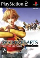 Shadow Hearts: From The New World - PS2