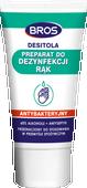 Bros Desitola Żel antybakteryjny do dezynfekcji rąk - 50 ml