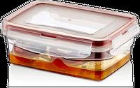 Pojemnik Plastikowy Prostokątny 400Ml Saver Box