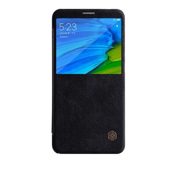 Etui Portfel Nillkin Xiaomi XIAOMI REDMI NOTE 5 zdjęcie 2