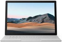 Microsoft Surface Book 3 13.5/32Gb/i7-1065G7/ssd1Tb/gtx 1650/w10P/platynowy