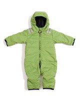 Kombinezon zimowy  Funky green 74  DucKsday