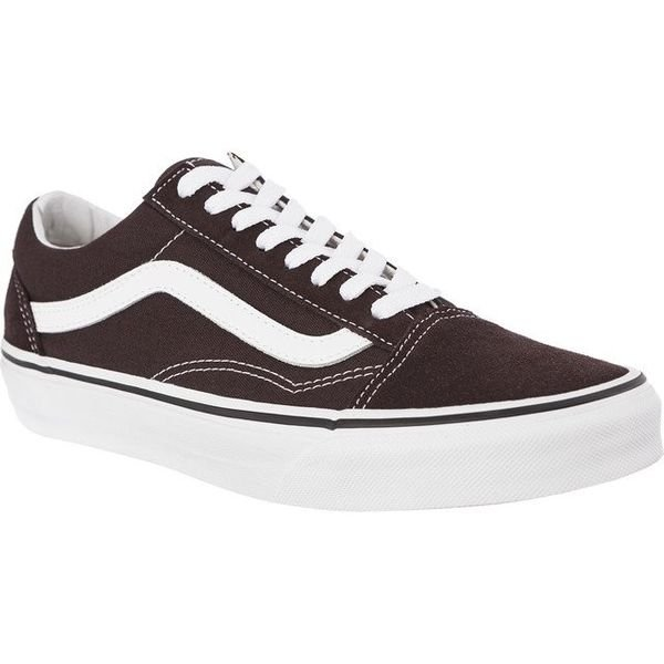 Vans OLD SKOOL U5Z CHOCOLATE TORTE TRUE WHITE Rozmiar 39