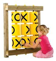 Zestaw do gry w kółko i krzyżyk (OXO)