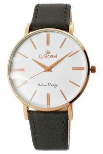 Zegarek Męski G.ROSSI 10401A2-3B4