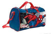 Torba sportowa Spider-Man Licencja Marvel (41427)