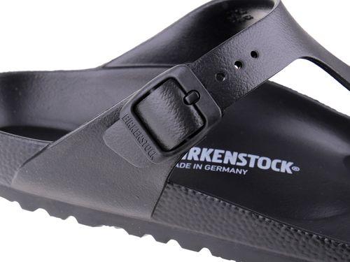 Birkenstock Gizeh EVA Black 0128201 R. 37 na Arena.pl