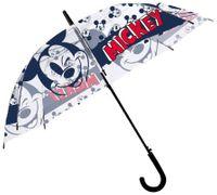 Parasol automatyczny Mickey Mouse Licencja Disney (5908213355199)