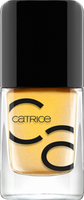 Catrice ICONails Gel Lacquer 68 Turn The Lights On Lakier do paznokci 10ml - 68 Turn The Lights On