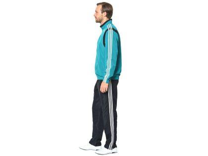 Dres Adidas Ts Basic 3S AJ6230 4