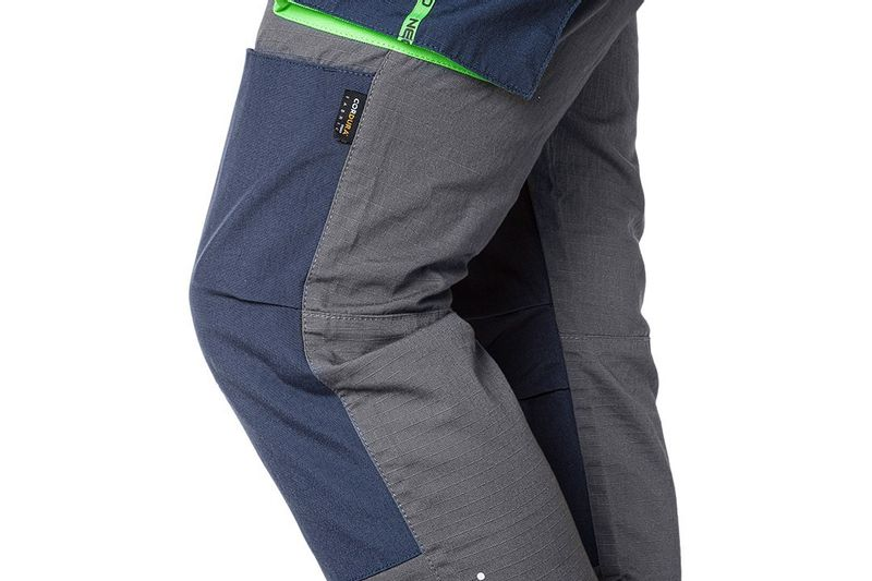 Spodnie Robocze Premium, 100% Bawełna, Ripstop, Rozmiar Xs na Arena.pl