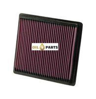 Filtr powietrza K&N CHRYSLER SEBRING JR JS 33-2373
