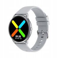 Zegarek Smartwatch Sportowy Ciągły Puls FUNKCJE