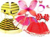 Strój na bal Pszczółka Myszka Mini ZA1125