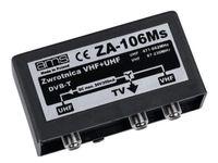 Zwrotnica antenowa AMS ZA-106Ms