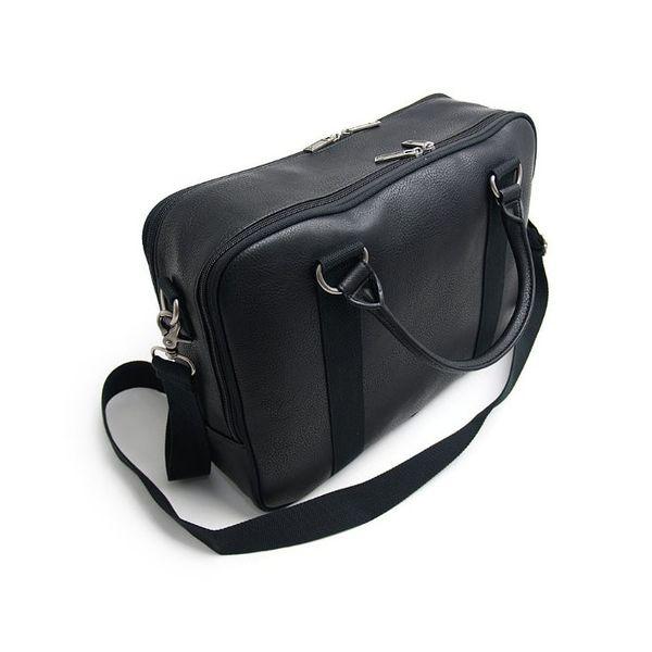 dd05ebd841495 Armani Jeans bardzo duża torba męska czarna • Arena.pl