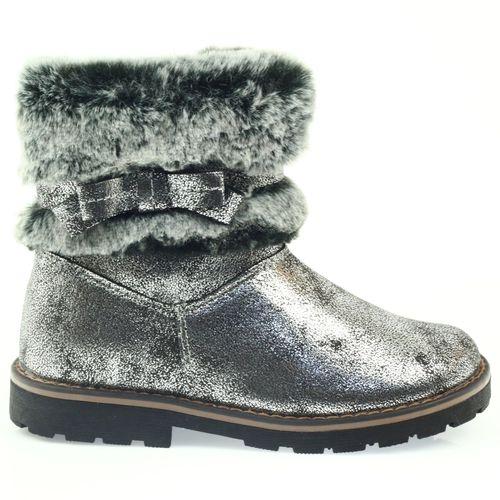 e068bbfb American kozaki buty zimowe z futerem 17042 r.26 • Arena.pl