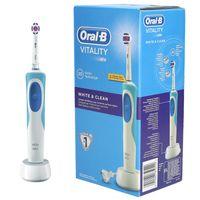Szczoteczka Elektryczna Oral-B Dla Dzieci 3+ Auta