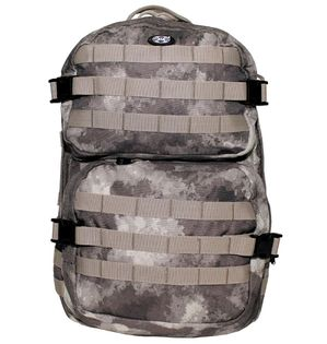 Plecak US Assault II HDT-camo