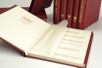 Klaser jubileuszowy 1972-73 - tom X - Fischer