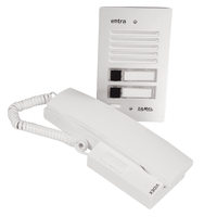 Zestaw domofonowy dwurodzinny p/t MK-2/A ENT10000084