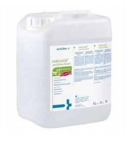 Płyn Mikrozid sensitive liquid do medycznej dezynfekcji powierzchni 5L