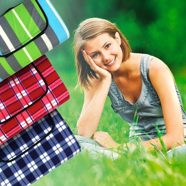 Koc piknikowy PROMIS KP200 PZ zdjęcie 2