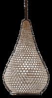 Klosz do lampy wiszącej Matteo 60x100cm
