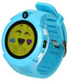 Zegarek dla dziecka SMARTWATCH GARETT KIDS 5 z GPS