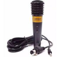 Mikrofon Przewodowy do Karaoke Dynamic