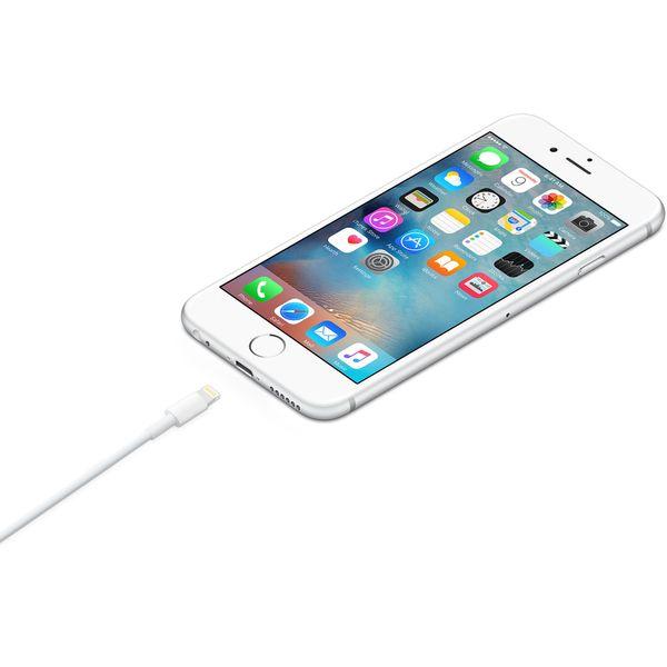 Oryginalny kabel ze złącza Lightning na USB (1m) do iPhone Apple na Arena.pl
