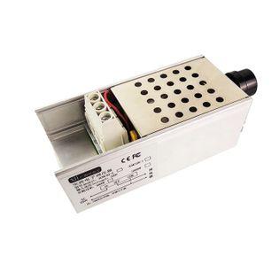 Regulator Obrotów Silnika Mocy Napięcia 10000W 230V