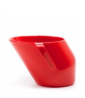 DOIDY CUP Kubeczek Czerwony