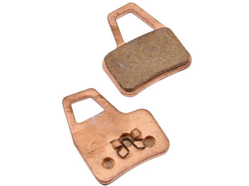 Klocki hamulcowe metaliczne do HAYES EL CAMINO zdjęcie 1